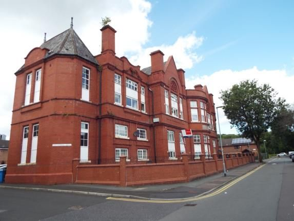 Old School Court of 2 Old School Drive, Manchester, Greater Manchester M9