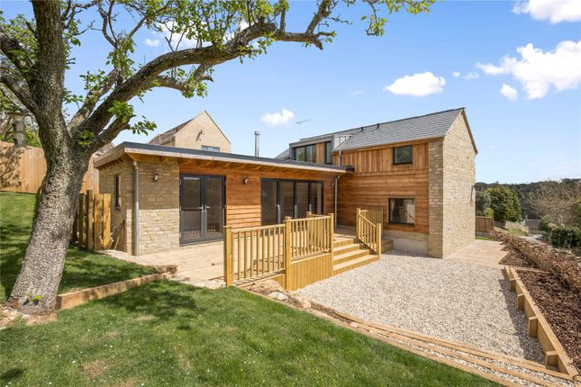 Thumbnail Detached house for sale in Randalls Green, Chalford Hill, Stroud, Gloucestershire