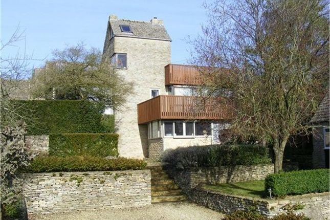 Thumbnail Detached house for sale in Bridge Street, Shilton, Burford, Oxfordshire