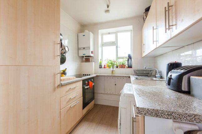 2 bed flat for sale in Britannia Row, Islington, London N1