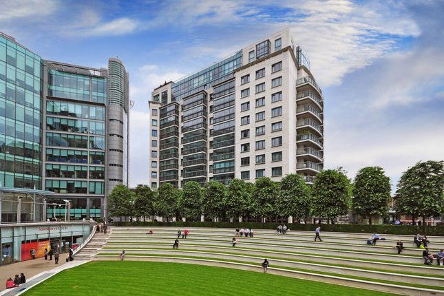 Thumbnail Flat to rent in 11, Sheldon Square, London