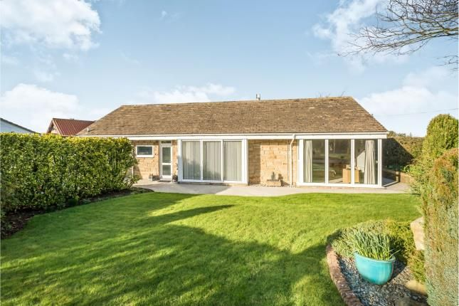 Thumbnail Bungalow for sale in Ryeland Lane, Ellerby, Saltburn By The Sea, Cleveland