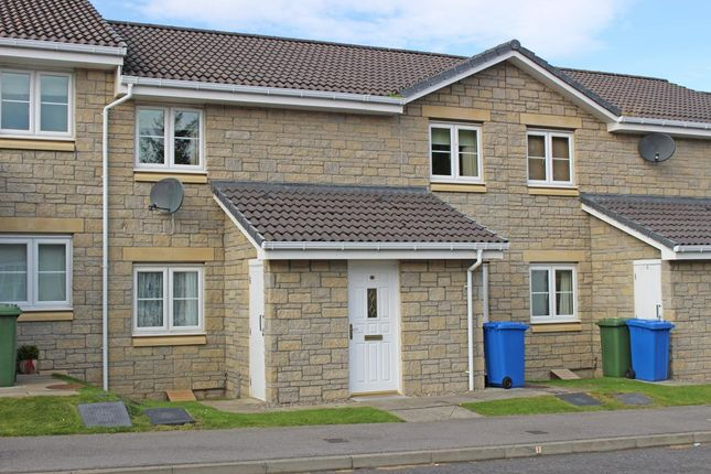Thumbnail Flat to rent in Rowan Grove, Smithton, Inverness