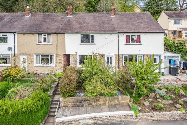 2 bed terraced house for sale in Lilac Grove, Shipley BD18
