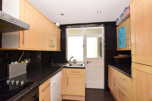 Kitchen of Kings Road, Brighton, East Sussex BN1