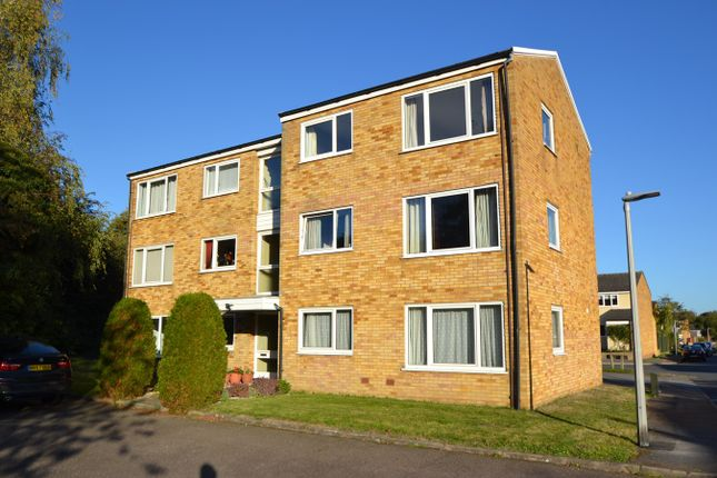 Thumbnail Property for sale in Winford Drive, Broxbourne