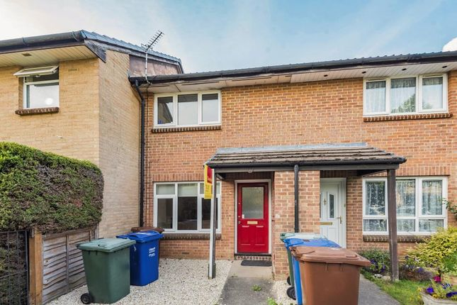 Thumbnail Terraced house to rent in Kidlington, Oxfordshire