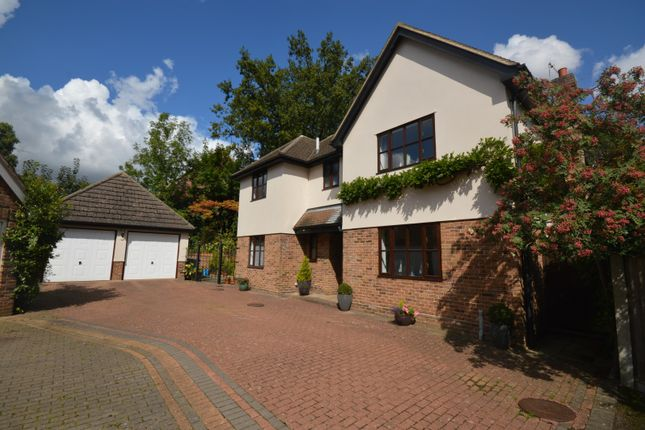 Thumbnail Property for sale in Oasthouse Spinney, Church Meadows, Bocking, Braintree
