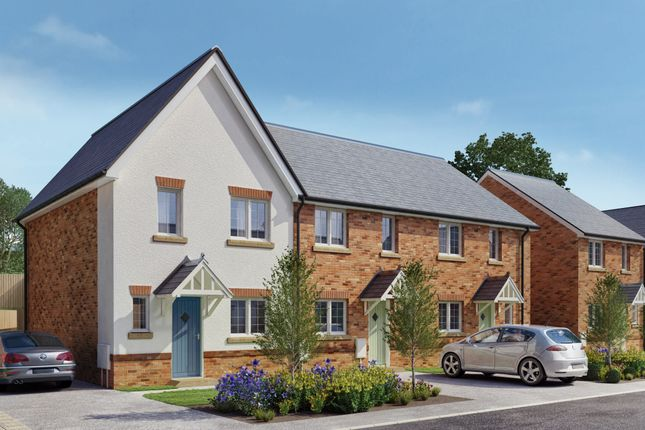 3 bed end terrace house for sale in 21 Mining School Close, Kennard Point, Crumlin, Caerphilly
