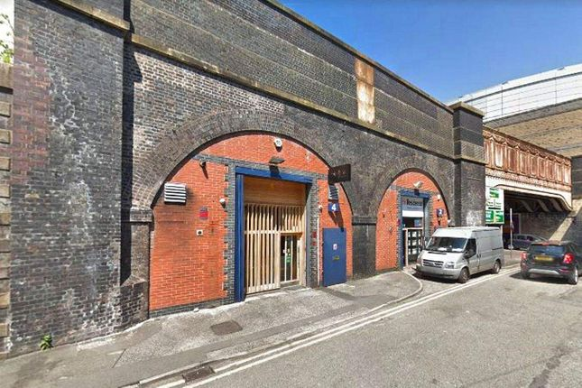 Thumbnail Restaurant/cafe for sale in Mirabel Street, Manchester