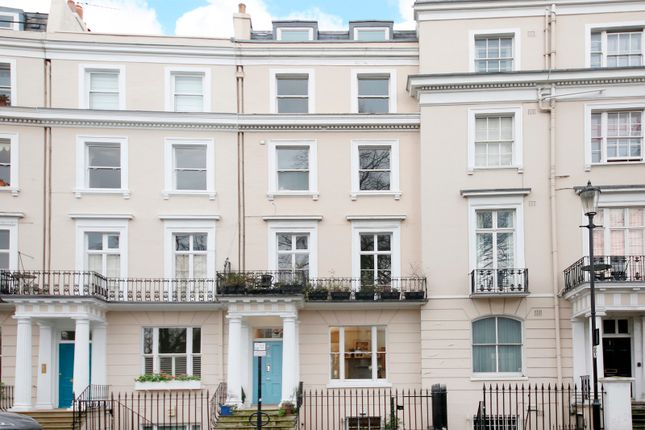 Thumbnail Terraced house for sale in Royal Crescent, Holland Park