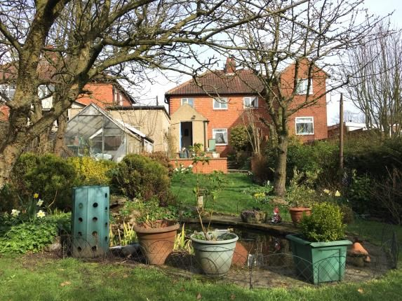 Thumbnail Semi-detached house for sale in Linden Road, Great Ayton, North Yorkshire