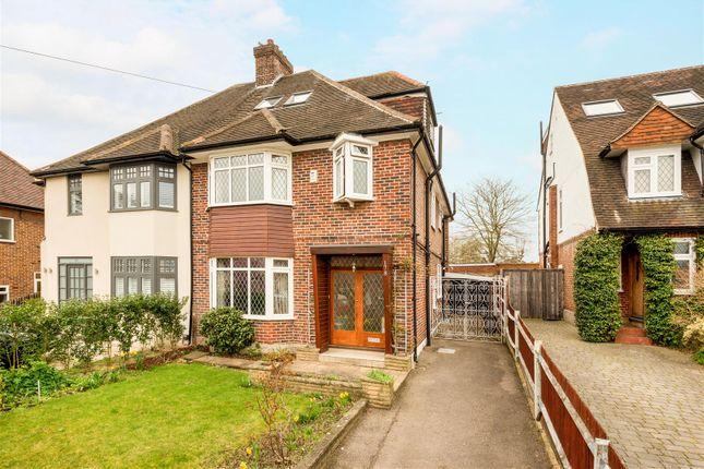 Thumbnail Property for sale in Cottenham Park Road, West Wimbledon