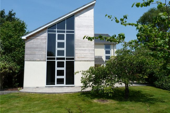 Thumbnail Property for sale in Beach Road, Upton, Poole, Dorset