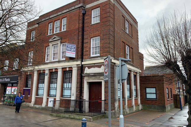 Thumbnail Retail premises to let in 104 Hamilton Road, Ipswich