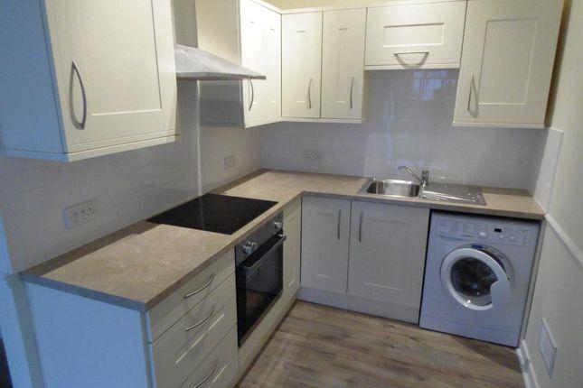 Kitchen of Haddington Road, Plymouth, Devon PL2