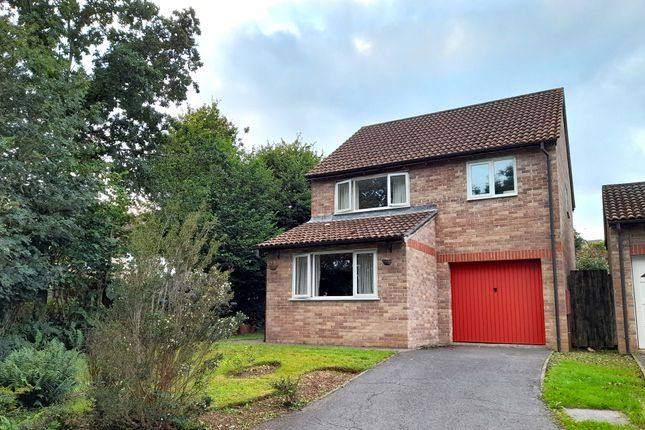 Pinewood Drive, Woolwell, Plymouth PL6