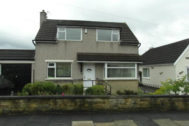 Thumbnail Detached house to rent in Tyersal Court, Tyersal, Bradford