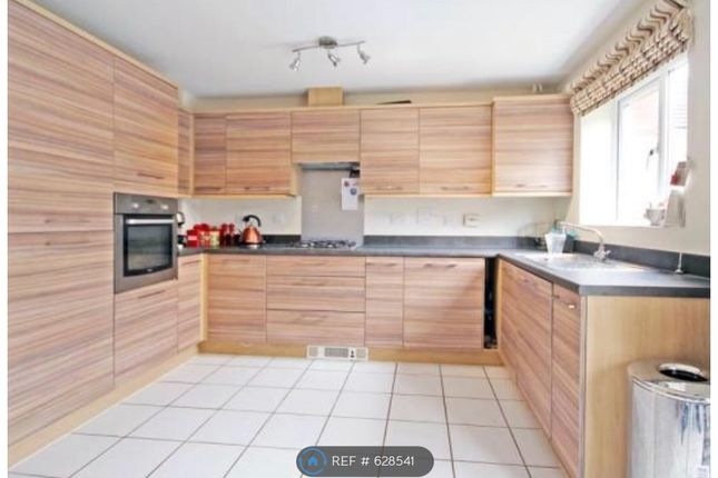 Thumbnail Terraced house to rent in Cloatley Crescent, Royal Wootton Bassett