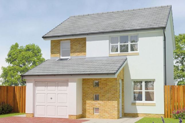 3 bedroom detached house for sale in Annick Road, Irvine, North Ayrshire