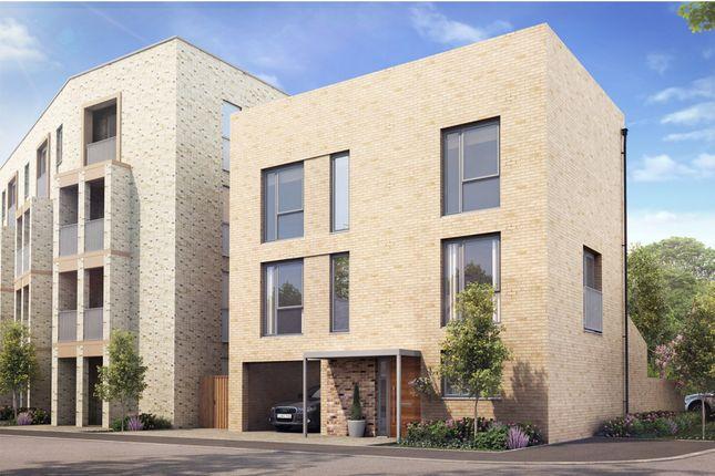 "Thumbnail Detached house for sale in ""Fulmar"" at Hauxton Road, Trumpington, Cambridge"