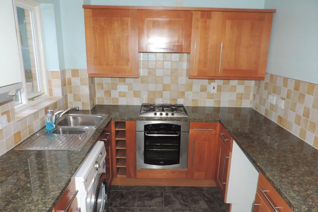 Dining Kitchen of Rookery Lane, Keresley, Coventry CV6