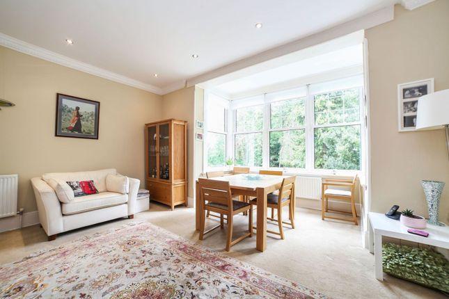 Living Room of Roke Road, Kenley CR8