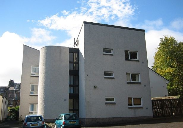 Thumbnail Flat to rent in Lintburn Place, Galashiels, Borders