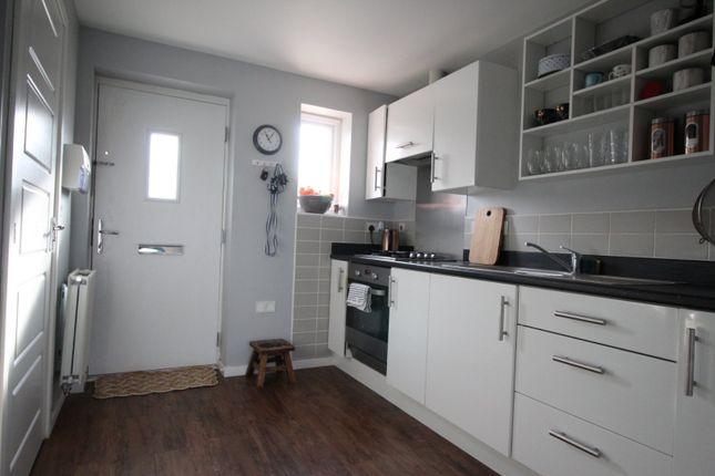 Kitchen of Dovestone Way, Kingswood, Hull HU7