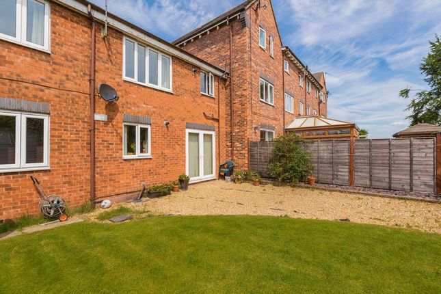 Thumbnail Flat to rent in Coronation Court, Croston