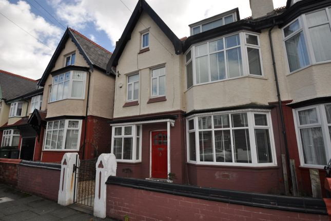 5 bed semi-detached house for sale in Langdale Road, Wallasey, Wirral