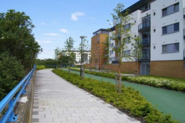 Thumbnail Flat to rent in Miles Close, Thamesmead West