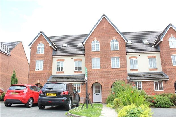 Thumbnail Property for sale in Maytree Court, Chorley