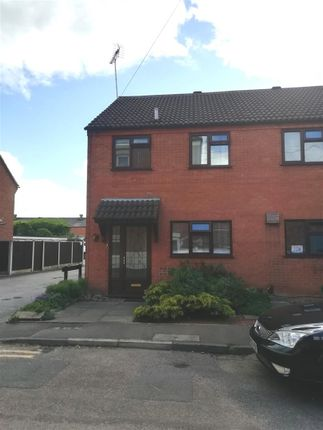 Thumbnail Property to rent in George Street, Newark