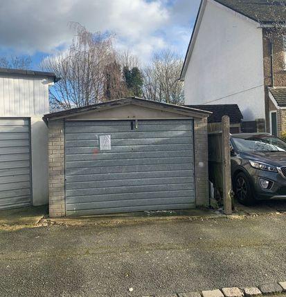 Garage At 51 St. Augustines Avenue, South Croydon, Surrey CR2