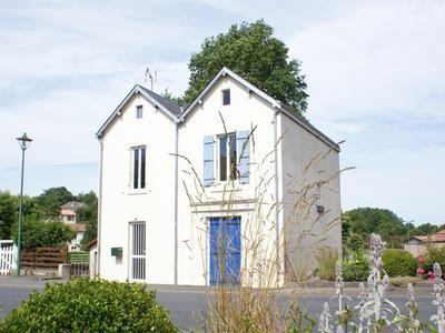 3 bed property for sale in St-Marsault, Deux-Sèvres, France