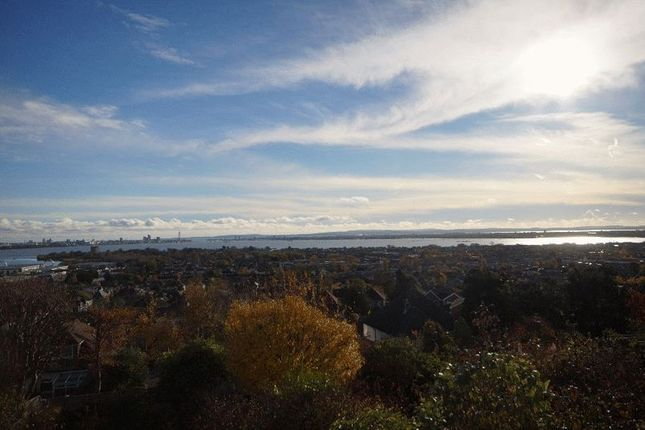 Bedroom View of Anson Grove, Fareham PO16