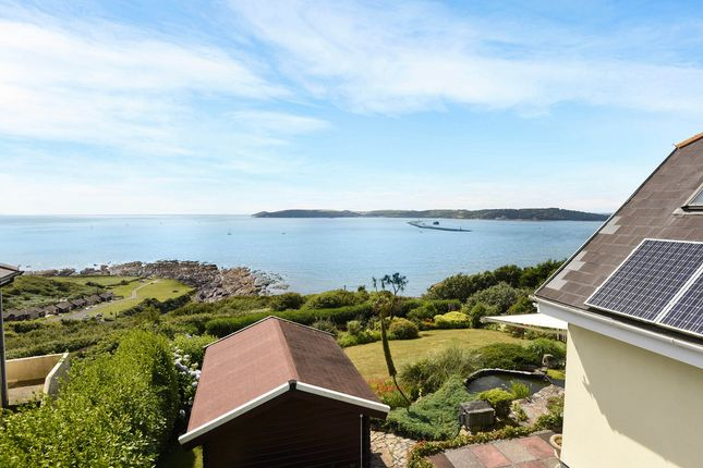 4 bedroom detached house for sale in Andurn Estate, Down Thomas, Plymouth
