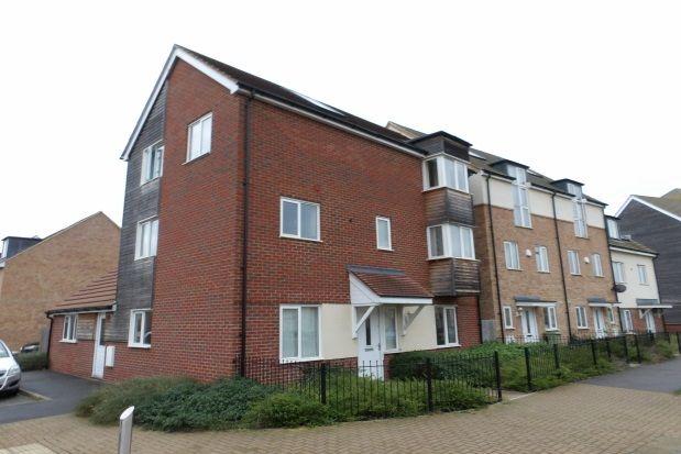 Thumbnail Property to rent in Warwick Ave, Broughton, Milton Keynes