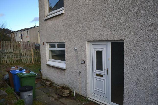 Thumbnail Flat to rent in Calder Place, Falkirk
