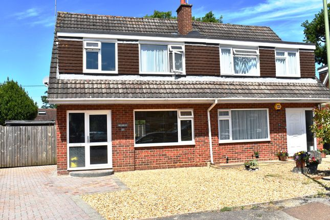 Cunningham Close, Ringwood BH24