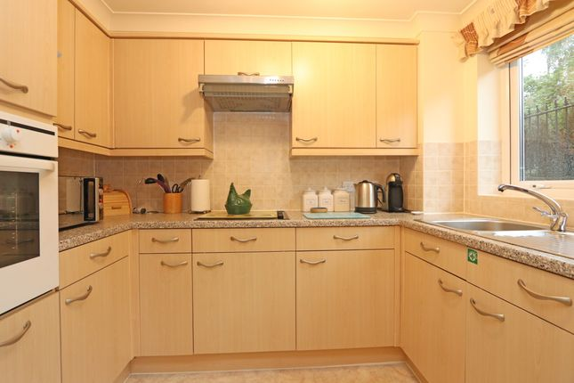 Kitchen of High Street, Cullompton EX15