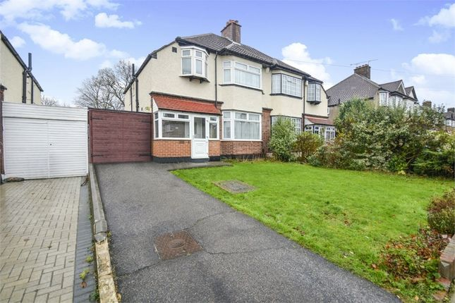 Thumbnail Semi-detached house for sale in Woodyates Road, London
