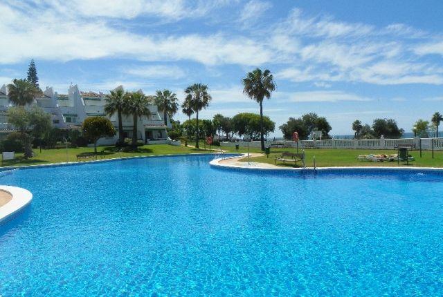 Communal Pool of Spain, Málaga, Marbella, El Rosario