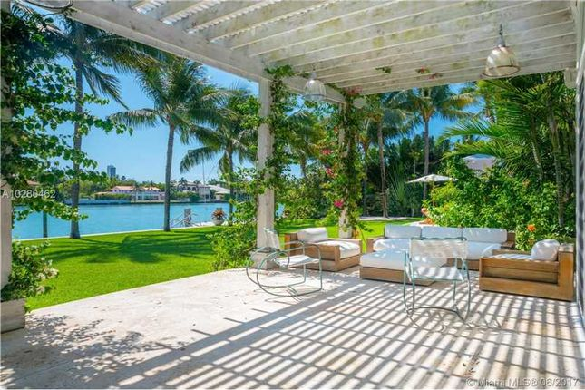 Thumbnail Property for sale in 2555 Lake Av, Miami Beach, Fl, 33140