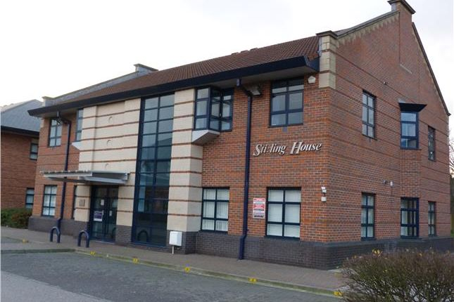 Thumbnail Office to let in First Floor Stirling House, Station Business Park, Holgate Park Drive, York, North Yorkshire