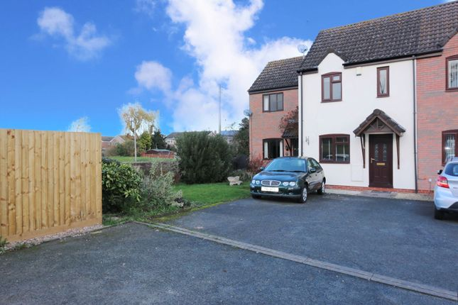 Photograph 1 of Willow Close, Alcester B49