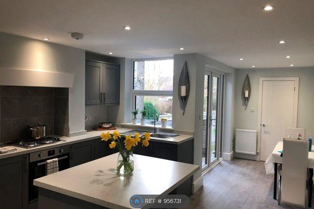 3 bed terraced house to rent in Meadow Lane, Alfreton DE55