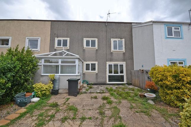 Thumbnail Terraced house to rent in Spacious Terrace, Reginald Terrace, Rogerstone