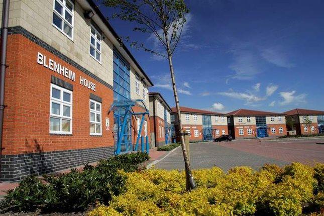 Thumbnail Office for sale in Falcon Court, Preston Farm Business Park